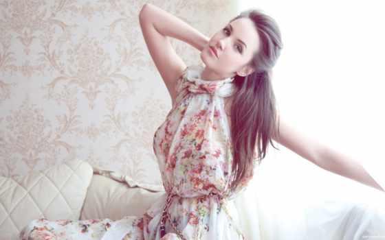 платье, девушка, girls Фон № 95434 разрешение 1920x1080