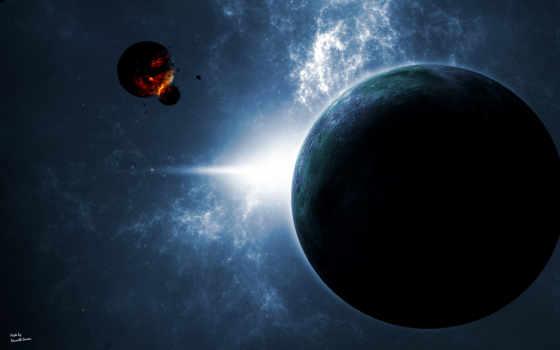 full, planets, изображение
