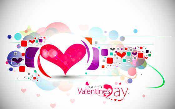 день, valentines, святого