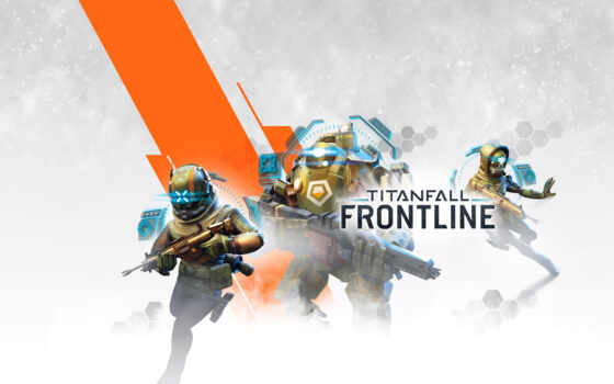 titanfall, frontline, game, nexon, card, android, mobile, ios, respawn,