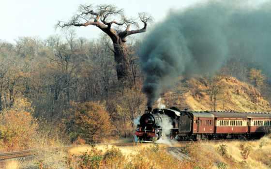 поезд, steam, trains, pinterest, wallpapersafari, more, explore,