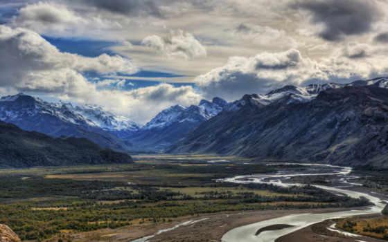 горы, world, pictures