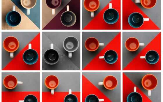 текстура, геометрия, cup, horizontal, circle, popularity, сорт, navigation