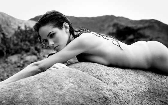 murgo, roberta, sexy, девушка, чб, обесцвеченное, камень, картинку, кнопкой, desktop, nude, выберите, мыши, правой, ней,