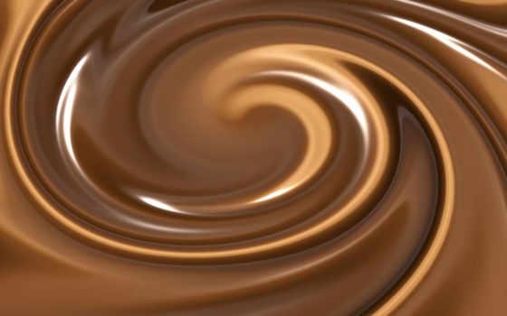 chocolate, swirl, кб