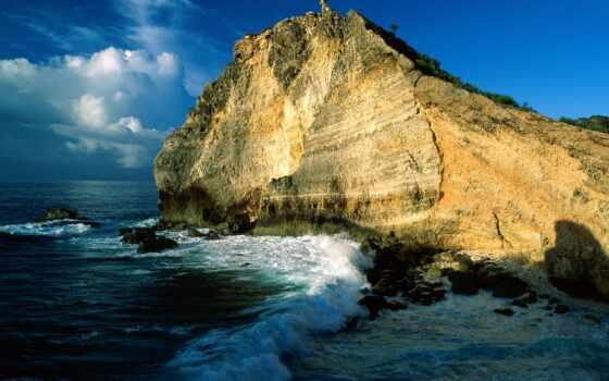крит, остров,