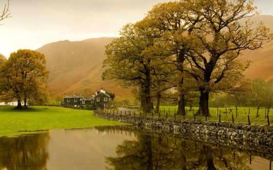 countryside, english, more