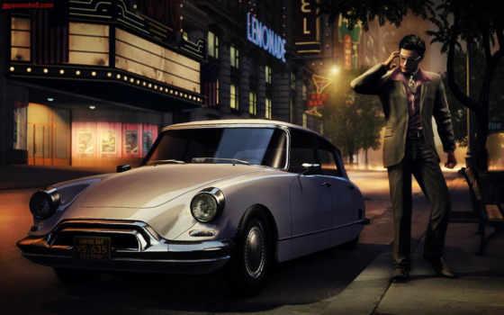 mafia, game, iii, русском,