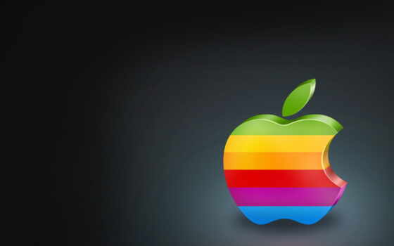 apple, слеза, графика