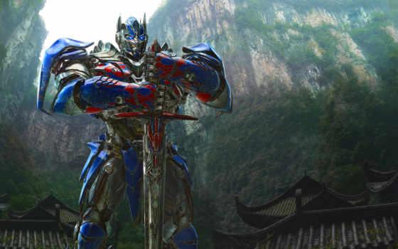 prime, optimus, transformers, трансформеры, age, extinction,