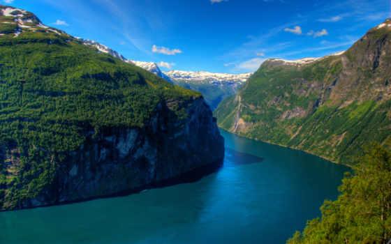 finlande, scandinavie, voyage, paysage, les, voyages, norvège,