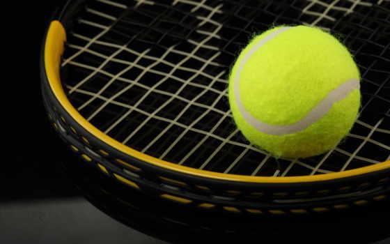 ball, тенис