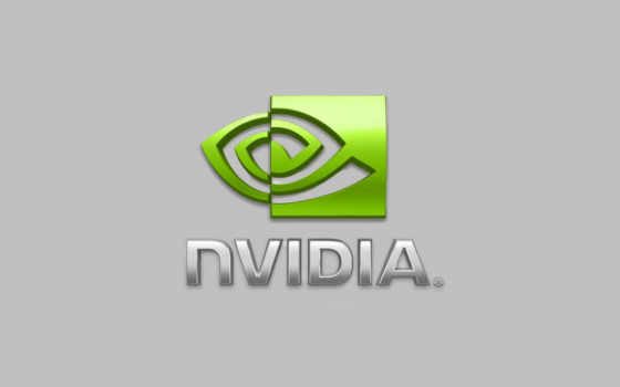 nvidia logo Фон № 39302 разрешение 1920x1200