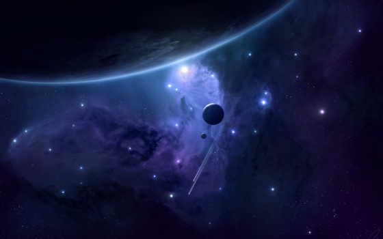 galaxy, космос, фото