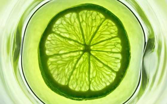 лайм, glass, плод