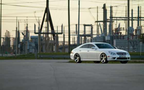 cls, мерседес, mercedes, white, class,