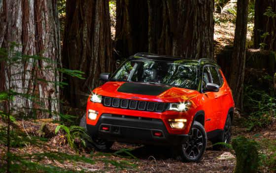 jeep, compass, brazil, дебютный, new, кроссовера, года, revealed, официальные,