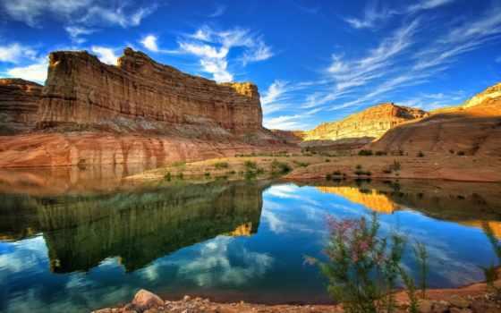 paysage, fond, ecran, природа, fonds, изображение, paysages,