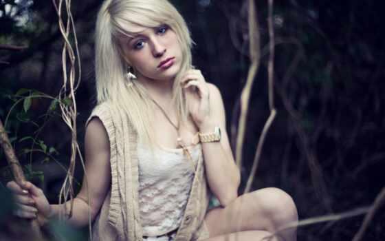 девушка, hot, pic, молодой, волосы, блонд, adult, pantalla