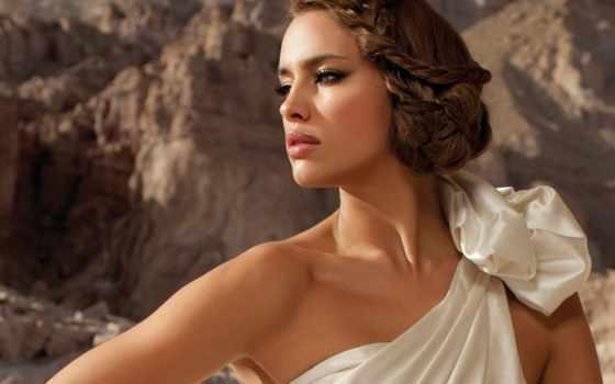 шейк, irina, модель