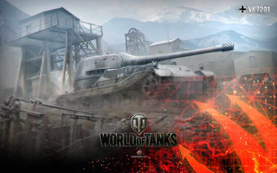 world, tanks, wargaming