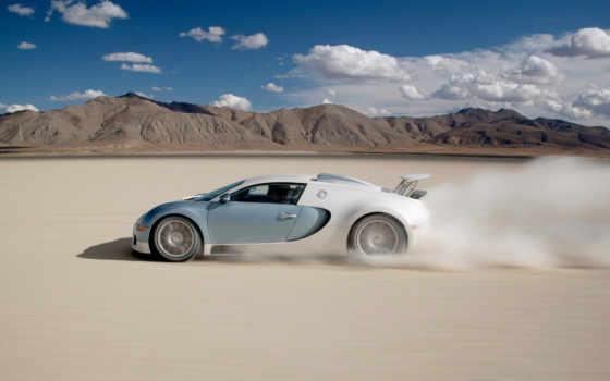 bugatti, desierto, veyron, pinterest, carros, imágenes, coches, color, pantalla,