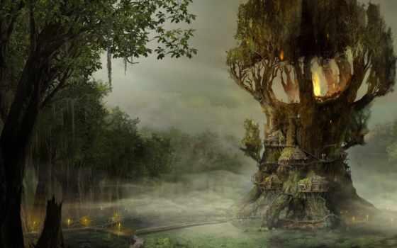 arcania, gothic, хмурый, club, лес, troll, склеп, труп, воин, остов, swamp,