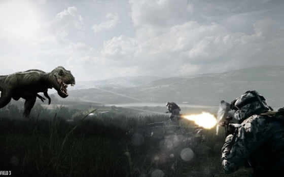 battlefield, screenshots