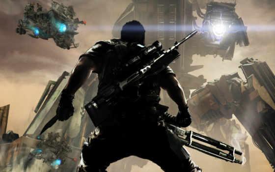 killzone, games, игры, herunterladen,