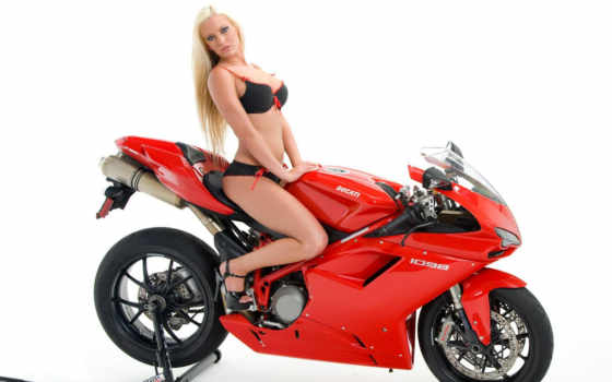 девушки, мото, мотоциклы