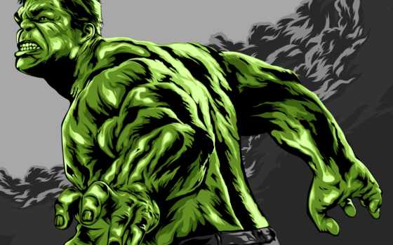 hulk, marvel, comics, комикс, характер, incredible, мужчина, супергерой,