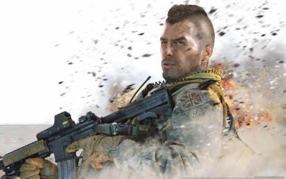 warfare, современный, колл, duty, игры,