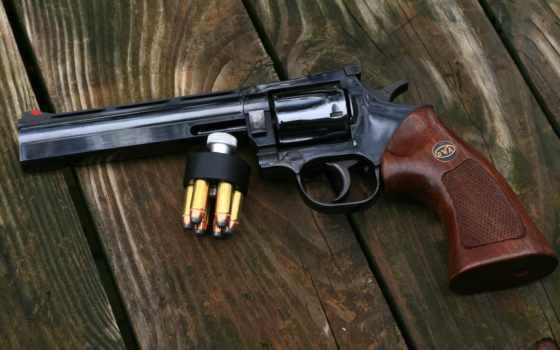 dan, wesson, revolver, magnum, оружие, asg, пистолеты,