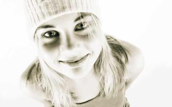 настроения, красивая, девушка, willow, шапка, светловолосая, colibri, ли, oboi,