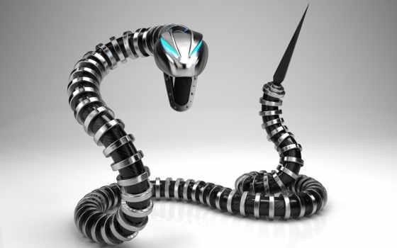 carbon, snake