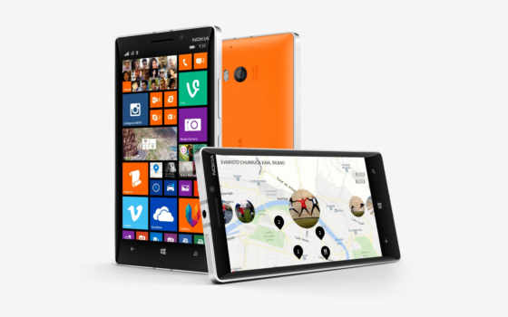 lumia, nokia, smartphone, представила, windows, смартфоны, купить, смартфона,