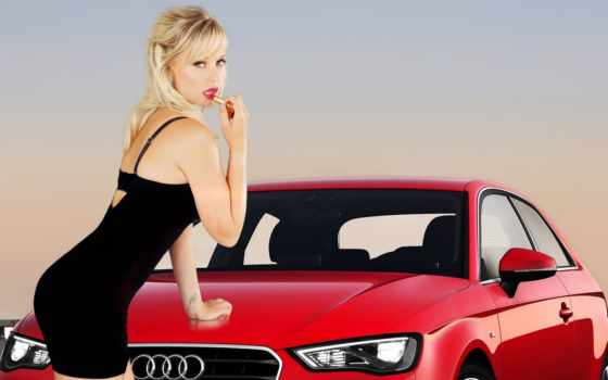 ауди, новая, характеристики, новой, технические, цена, автомобиля,