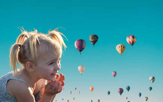 ,, воздушный шар, небо, hot air ballooning, забава, воздушный шар,, лето, отпуск, досуг, ребенок, philippine international hot air balloon fiesta, полет,  4k resolution,