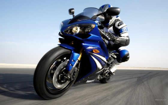 мотоциклы, yamaha, обои, обоев, фото, страница, по