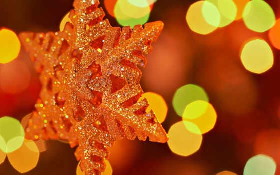 звезда, christmas