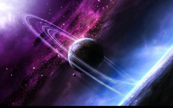 вселенная, космос