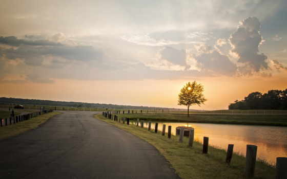 landscape, дорога, природа