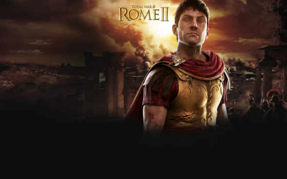 рим, war, total
