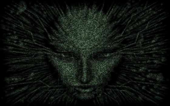 system, shock, shodan, digital, искусственный, intelligence, поисковик, cyberpunk, ай,