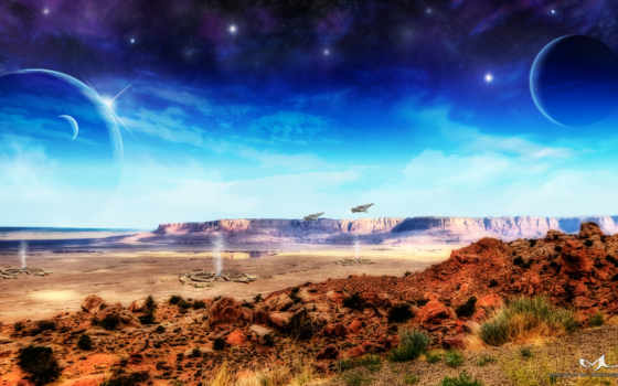 grand, уезд, arizona, пустыня, каньон, painted,