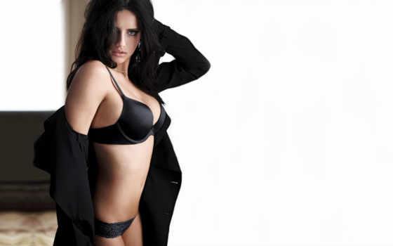 adriana, lima, secret, victoria, черном, лифчике, белье, шугаринг, sexy,