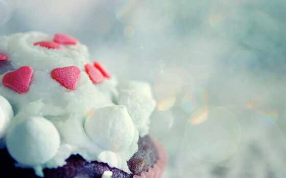 wallpaper, desserts