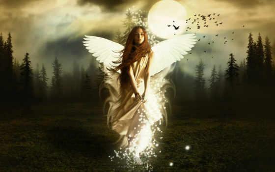 girl, fantasy Фон № 16301 разрешение 1920x1200