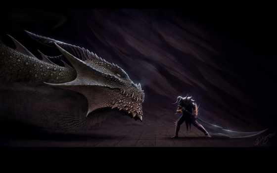 dragon, gothic, nick, encarar, vai,
