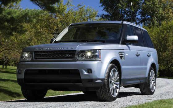 rover, range, спорт Фон № 57690 разрешение 1920x1200